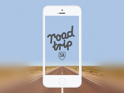 Road Trips App