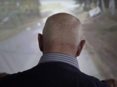 A Ride To Remember - Using VR for Alzheimer's